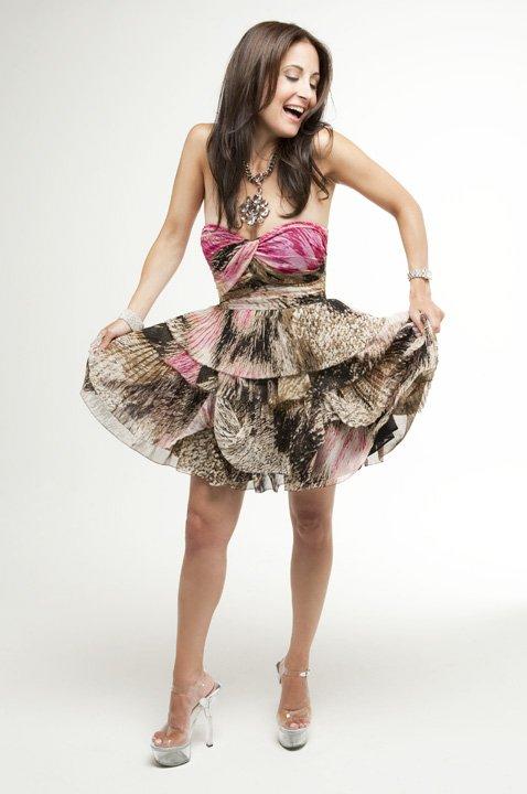 Style Minute with Savvy Auntie Founder Melanie Notkin