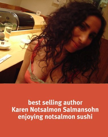 Style Minute with Best Selling Author and Motivational Speaker Karen Salmansohn