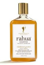 Rahua Haircare: Watch Me Get My Hair Cut and Colored.