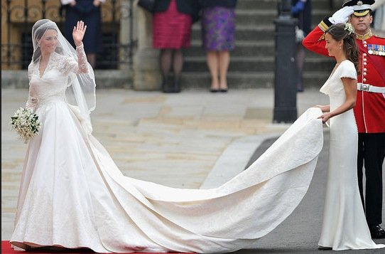 Forget the Dress, let's Talk About Those Royal Wedding Fascinators