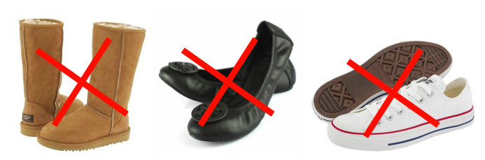 Louboutin Thinks Wearing Flat Shoes Could Mean You're Depressed