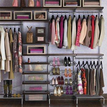Fashion Psychology: The Psychological Secrets of an Organized Wardrobe