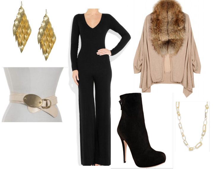 Winter Fashion:  How to Look Hot When It's Cold