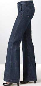 Stylish Jeans for Moms