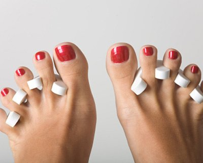 The Truth About Your Feet and Your Shoes