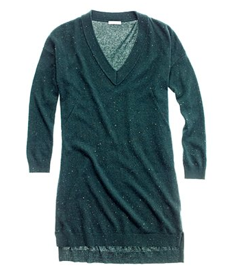 Stylish, Warm, Non-Frumpy Sweaters: Possible or an Oxymoron?