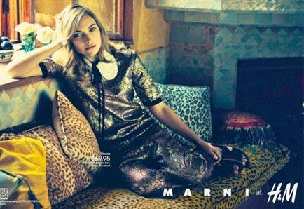 Sofia Coppola's Video for Marni at H&M