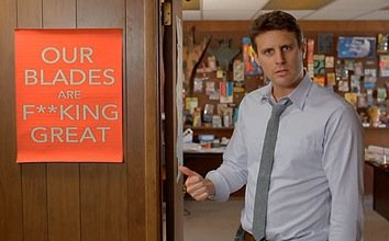 The Dollar Shave Club: Shave a Dollar with this Netflix-style Razor Plan