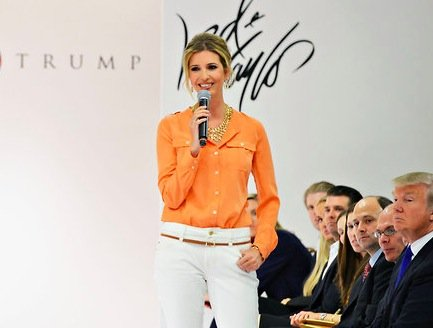A Review of Ivanka Trump's Debut Ready-to-Wear Collection