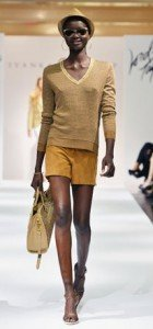 ivanka trump fashion show
