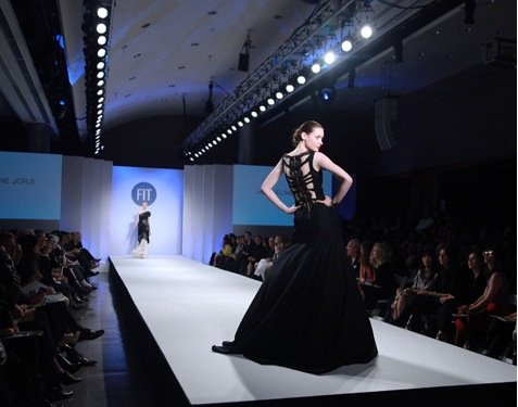 """My Recap of FIT's """"The Future of Fashion"""" Annual Fashion Show"""