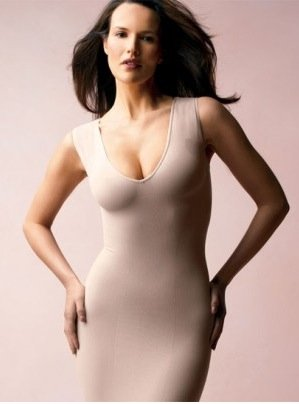 Cass & Co's Copper Infused Anti-Aging Shapewear