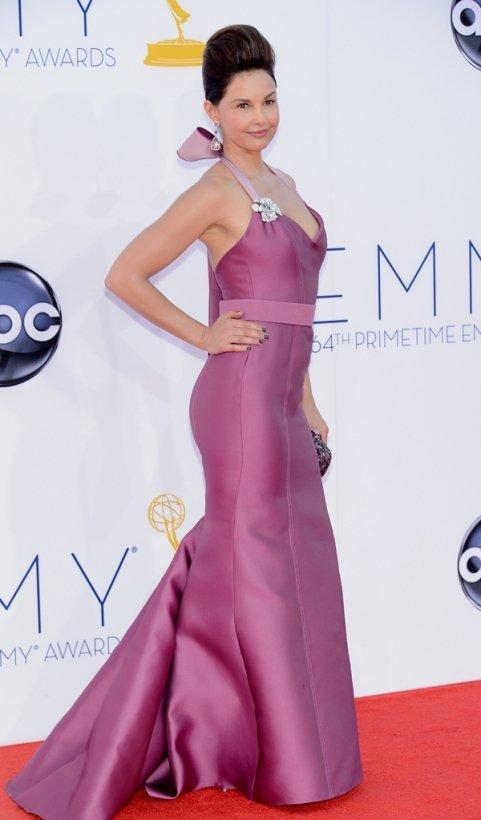 My 2012 Emmy Awards Fashion Recap