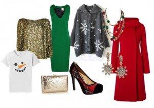 Holiday Fashion Looks