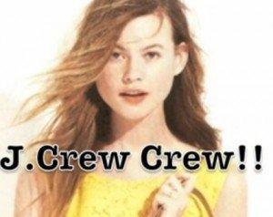 J.Crew Crew