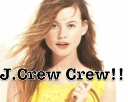 The J.Crew Crew Videos are Freaking Hilarious!