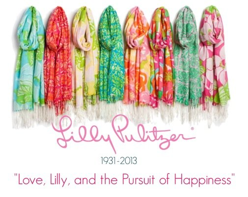 Lilly Pulitzer Dead at 81…But Her Colorful Happiness Lives On