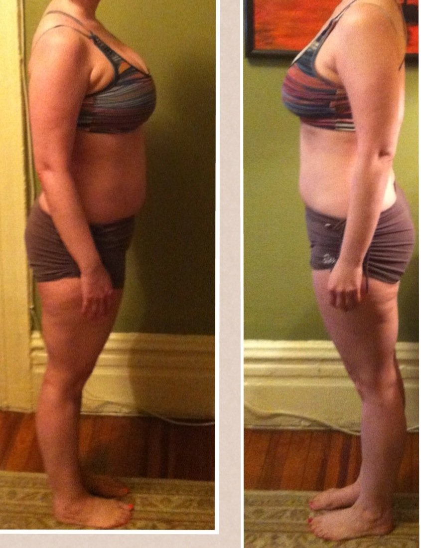 How I Finally Lost Weight, and How You Can Too