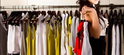 Shopping for Clothes: Why You Don't Succeed When You Shop