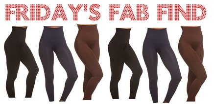 Friday's Fab Find: Genie Slim and Tone Leggings