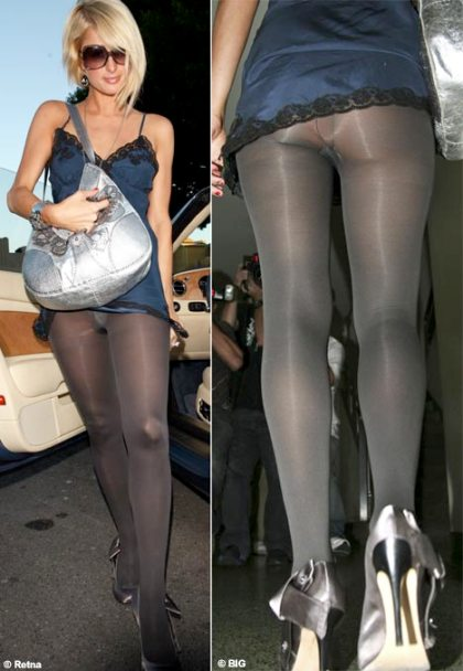 Tights Are Not Pants: Six Funny Ways to Tell Your Offender ...