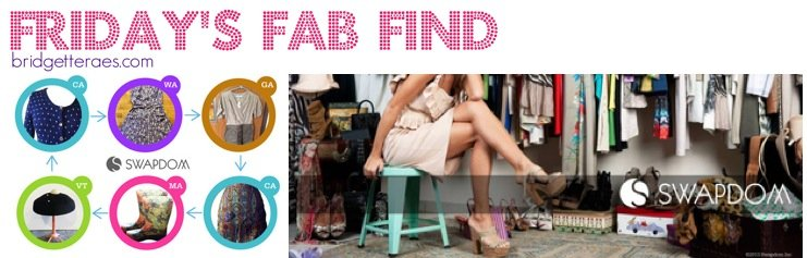 Friday's Fab Find: Swapdom