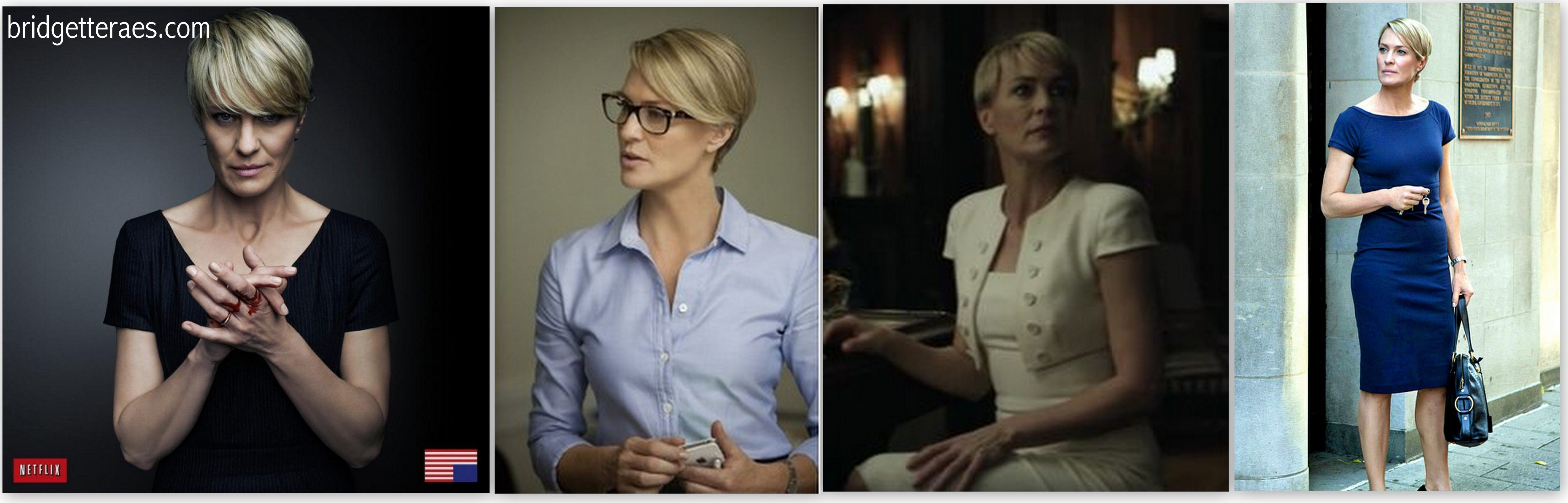How to Get Claire Underwood Style Without Losing Your Moral Compass