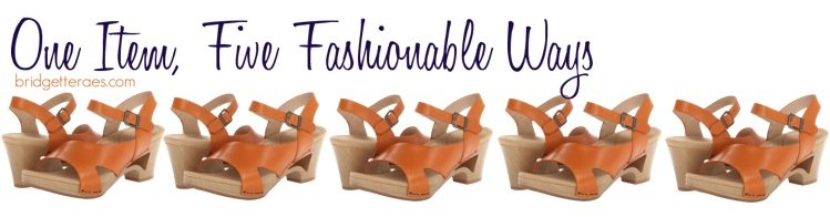 How to Look Stylish in Comfortable Summer Shoes