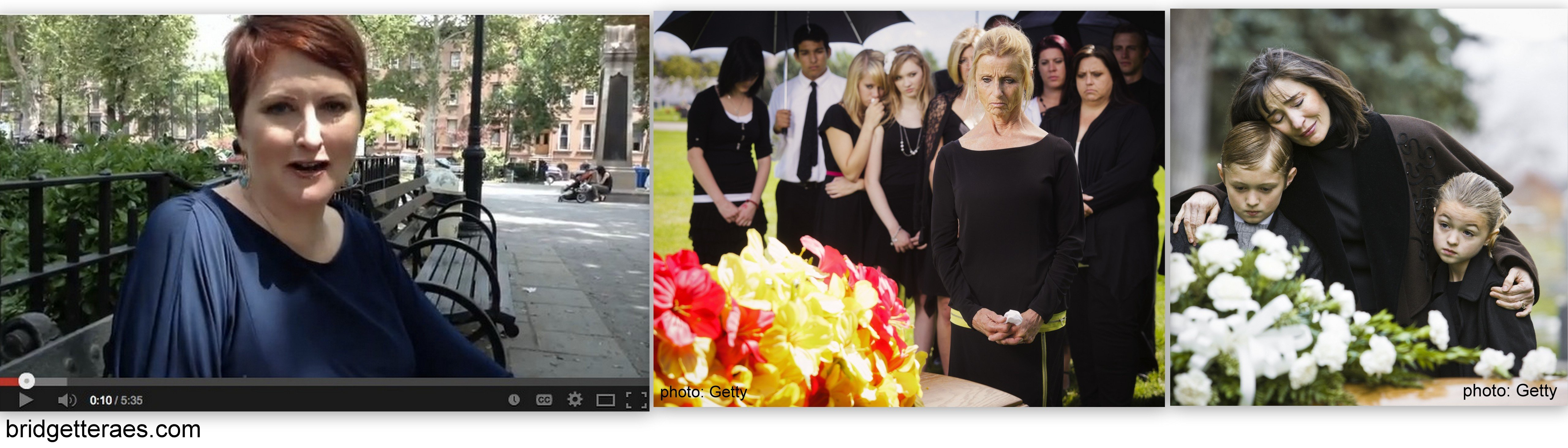 What to Wear to a Funeral (Video)