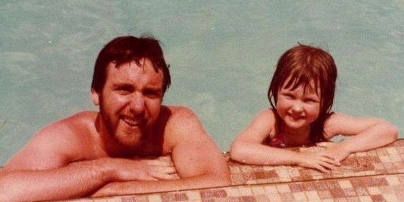 Loss, Love and Moving On: A Tribute to My Dad