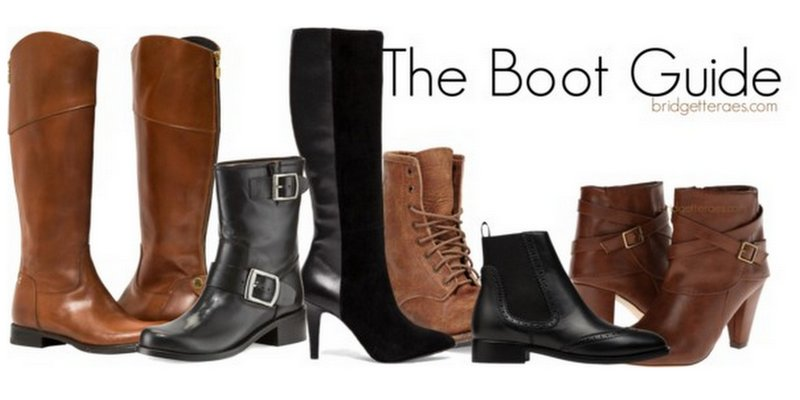 How to Build a Functional and Stylish Boot Collection