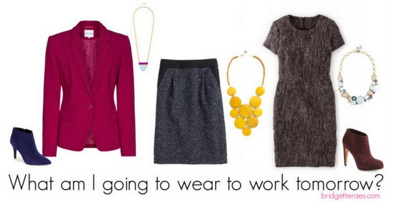Work Style: How to Stand Out and Fit In at The Same Time