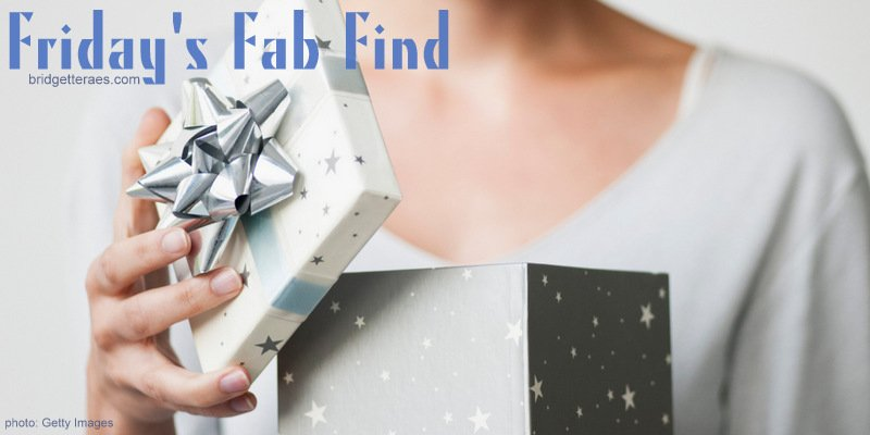 Friday's Fab Find: Holiday Gift Ideas From Our Year of Fab Finds
