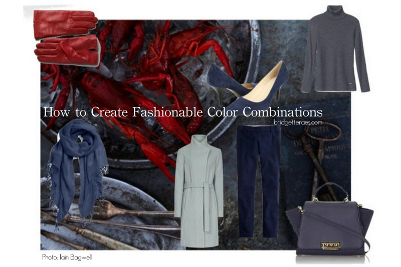 Creative Ways to Create Fashionable Color Combinations