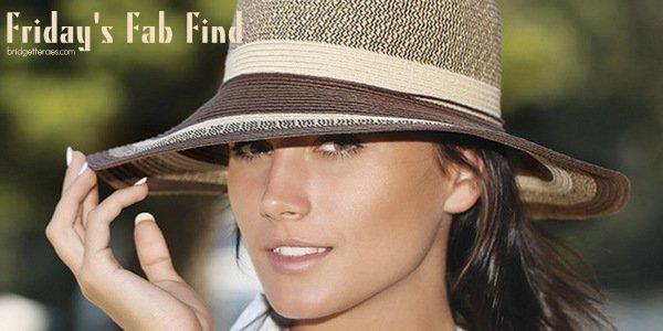 Friday's Fab Find: Wallaroo Hats