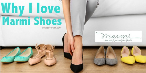 Marmi Shoes: Stylish Shoes for All Sizes