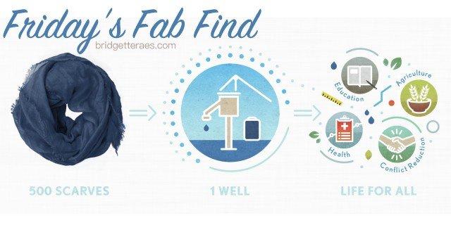 Friday's Fab Find: Obakki Foundation
