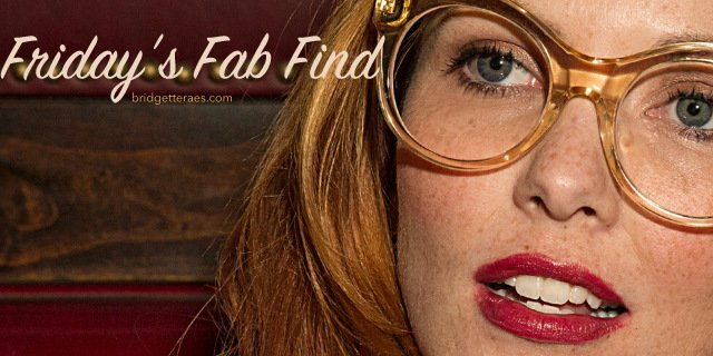 Friday's Fab Find: Zenni Optical