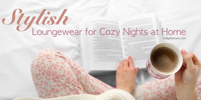 Stylish Loungewear for Cozy Nights at Home
