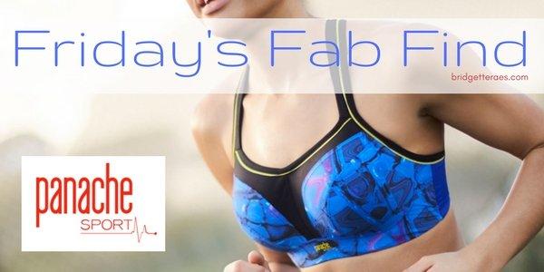 Friday's Fab Find: Panache Sports Bras