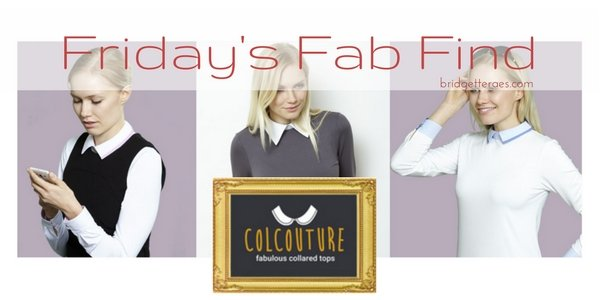 Friday's Fab Find: Colcouture