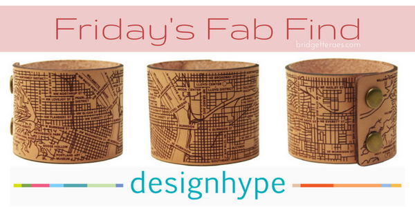 Friday's Fab Find: Design Hype