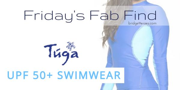 Friday's Fab Find: Tuga Sunwear