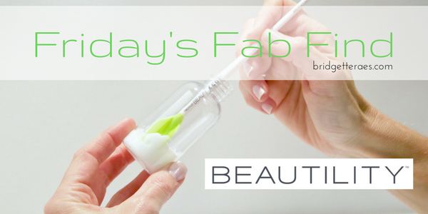Friday's Fab Find: Beautility Beautiscoop