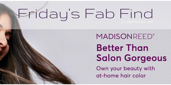 Friday's Fab Find: Madison Reed