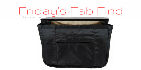 Friday's Fab Find: Pursfection