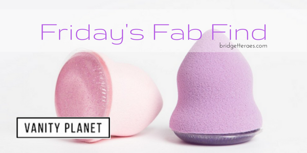 Friday's Fab Find: Vanity Planet
