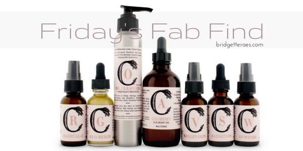 Friday's Fab Find: Crave Skincare