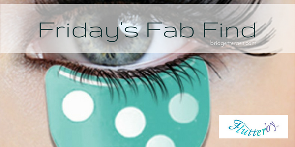 Friday's Fab Find: Flutterby