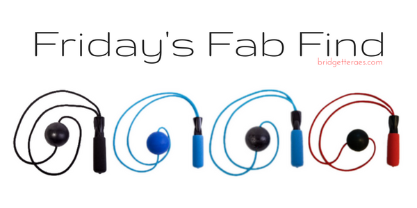 Friday's Fab Find: Bodyworks Ball and TravelFit Kit